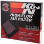 Filtro De Aire Kyn - Chevrolet Cruze 2.0