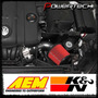 Kit De Admision Directa Vw Vento 2.5 7hp Aem K&n - Powertech