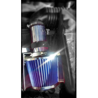Kit Admision Directa Aluminio Vwgol 97-2011 C/filtro/deflect