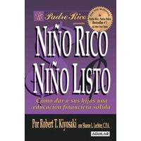 Robert Kiyosaki Niño Rico Niño Listo Digital Pdf