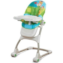Silla De Comer Discover And Grow Fisher Price Nimocabebes