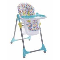 Silla De Comer Kiddy Snack Alturas Posiciones Baby Shopping