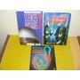 Lote 3 Libros Fisica En Frances Sciences Phisiques 3, 4 Y 5