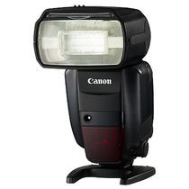Canon 600ex Flash Ii Nuevo Gtia.