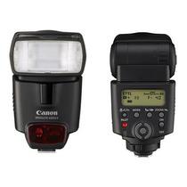 Flash Canon 430 Ex Ii Para Canon Eos. Nuevo. Gtia