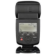 Flash Yongnuo Yn-568ex Ttl Para Cámara Nikon 568 Ex Garantia