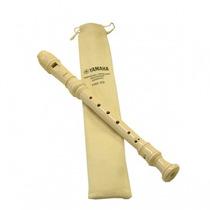 Flauta Dulce Yamaha Yrs-23 Escolar Digitación Directa