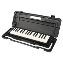 Teclado Melodica Hohner 32 Teclas Estuche Piano Envio Gratis