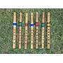 Tin Whistle De Bambú - Flauta Irlandesa De Pico