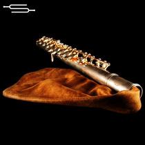 Paño De Limpieza Para Flauta Traversa Clarinete - Md Simisol