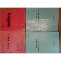 Manuales De Flippers