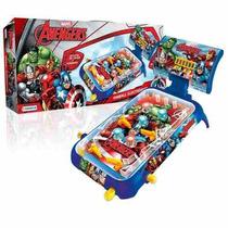 Pinball Electronico Avengers Original Tapimovil