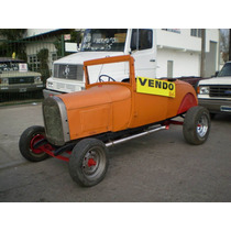 Coupe Ford-a 1929/30 Hot Rod