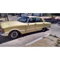 Ford Falcon 1979 Deluxe 3.0