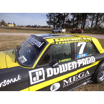 Ford Falcon Sprint 79 Replica De Guri Martinez !!