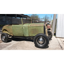 Ford 1932 Coupe Cabrio Hot Rod Roadster 32