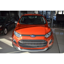 Plan Ovalo Ford Ecosport Kinetic Design Plan Nacional