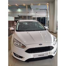 Ford Focus 2015 Plan Ahorrista Cuotas Sin Interes Licitacion