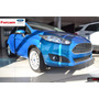 Plan Adjudicado Ford Fiesta Kinetic Anticipo Y Cuotas Forcam