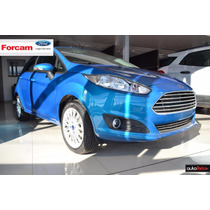 Plan Adjudicado Ford Fiesta Kinetic Anticipo Y Cuotas Forcam