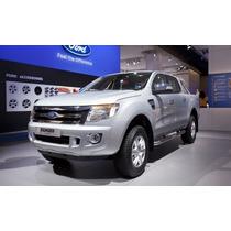 Nueva Ford Ranger Xlt 3.2l Financiacion 100% Pre-venta!!! Ar