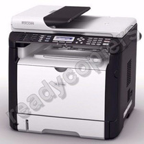 Impresora Multifuncion Laser Ricoh Sp 310 Sfnw 30ppm Wifi
