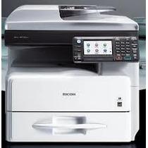 Fotocopiadora Multifuncion Ricoh Mp 301spf 2 Bandejas
