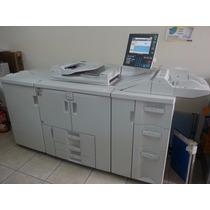 Fotocopiadora Impresora Ricoh Pro 1106 Ex