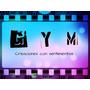 Edicion De Video Con Fotos, Música Y Videos Para Eventos