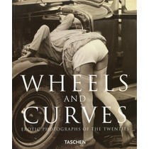 Wheels And Curves,erotic Photographs Of The