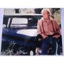 Foto Original Del Actor Clint Eastwood Cine