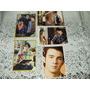 * Lote 7 Cinco Postales Jonas Brothers E/precio Es X El Lote