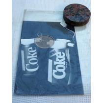 Coca Cola Espacial Fotos Editorial Francesa Gamma* M P Envío