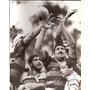 Antigua Foto Rugby Olivos I Año 1988