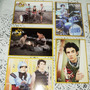 * Lote 8 Cinco Postales Jonas Brothers E/precio Es X El Lote