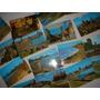 Postales Antiguas De Mar Del Plata 1960 / 1970 (lote)