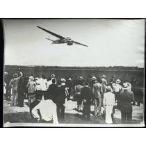 Foto Antigua Avión Bombardero Farman. 36146
