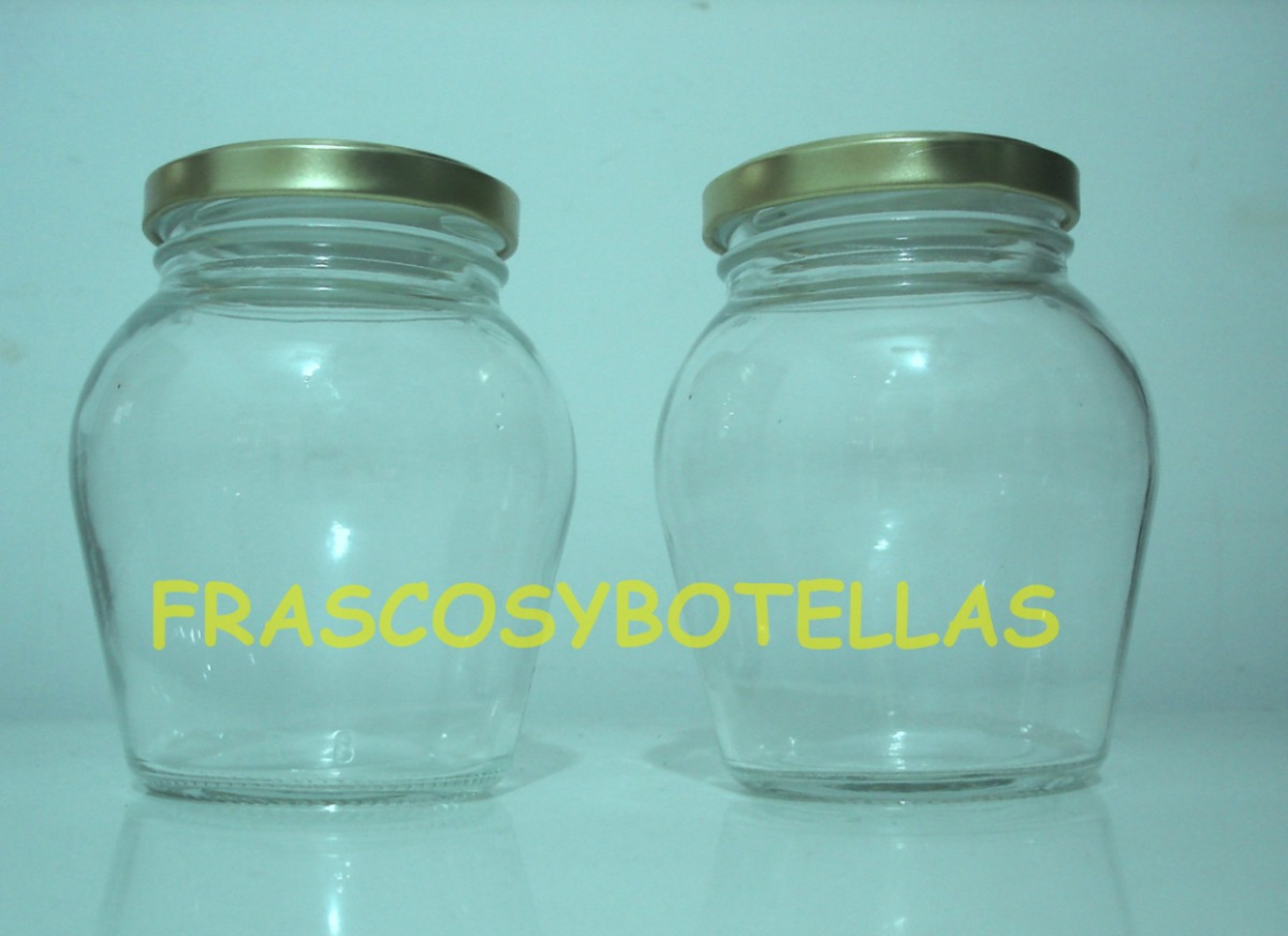 Pin frascos vidrio decorados hogar manualidades con - Frascos de vidrio decorados ...