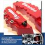 Brembo Cubre Caliper Nuevo Diseño 19cm & 24cm Tuningchrome