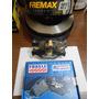 Discos Fremax + Pastillas De Freno Frasle Ford Ka 1.6