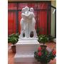 Estatuas Para Jadin En Cemento (fabricante Directo)