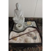 Fuente De Agua Buda Feng Shui Ideal Día De La Madre