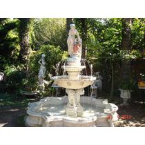 Fuentes De Agua Para Parques Y Jardines