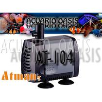Bomba Atman At-104 1700 Lts/h - Envíos A Todo El Pais