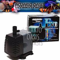 Bomba De Agua Evo E07 5000lh - 5m ,estanques,acuario,funtes