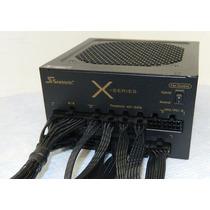Seasonic X-650 650w