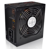 Fuente Pc Thermaltake Tr2 500 500w Reales Fan 120mm