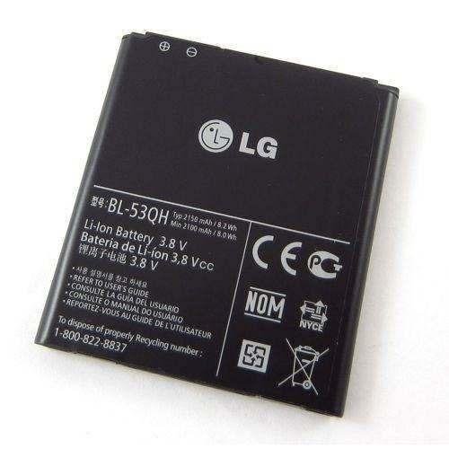 bateria l9