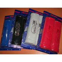 Protectores Cubre Cinturones De Seguridad Acolchado (el Par)
