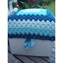 Funda Tejida Al Crochet De Puff